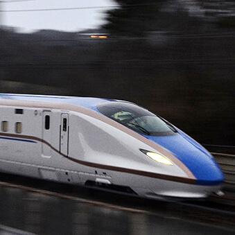 北陸新幹線のご予約は、より便利になったえきねっとで。「えきねっとトクだ値」なら乗車券つきで10%割引!