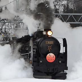 ストーブ列車に雪見列車。雪まつりや早春の花まつりへ! 冬に乗りたい楽しい列車をご紹介!