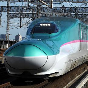 北海道新幹線に「えきねっとトクだ値」を新規設定。JR北海道の一部駅で、えきねっとのお受取りが可能に!