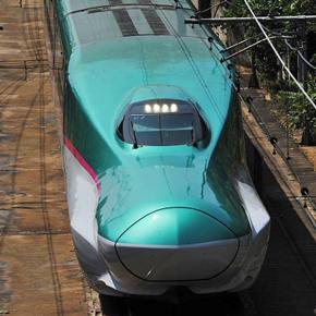 特産品や宿泊券などが当たる! えきねっと「北海道新幹線開業記念 新幹線で北へゴー! キャンペーン」