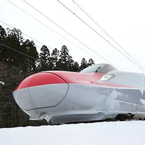 雪見列車やおトクなきっぷ、冬の東北キャンペーンも! 2016-17年冬の列車旅トピックス