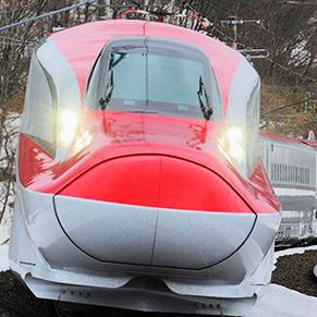 秋田新幹線は開業20周年。50%割引の「お先にトクだ値スペシャル」を3月に設定中!