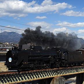 冬に楽しむSL列車/世界遺産へのお出かけに便利な列車/雪景色が魅力の観光列車など、2017-18年冬の列車旅トピックス