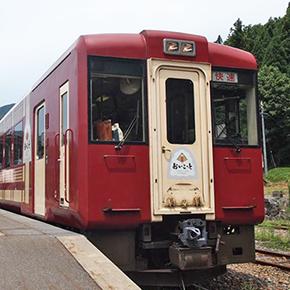 【季節の鉄道風景-2018夏-】長野・新潟の「のってたのしい列車」を満喫!