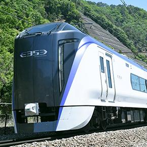 【グリーン車20%割引】7月・9月限定・中央線特急かいじ号「えきねっとトクだ値」