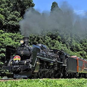 新潟で列車旅を満喫!20周年「SLばんえつ物語」&ラストラン間近「きらきらうえつ」