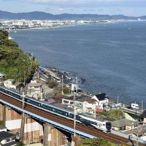 東海道線特急「踊り子」にトクだ値(50%割引・30%割引)登場!