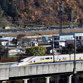 【新幹線YEAR2017キャンペーン】上越新幹線「とき」に、50%割引の「お先にトクだ値スペシャル」を設定!