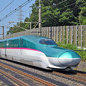 東北新幹線「やまびこ」50%割引&宮城・福島エリア出発の駅レンタカーが40%割引